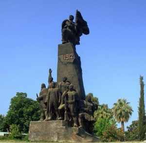 Monumenti-pavaresise-vlore