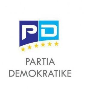 Partia-demokratike