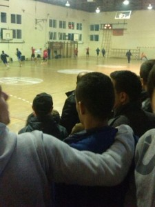 Turne-futboll-i-vogel-ulqin