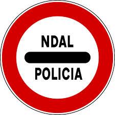 Ndal-policia