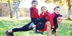 nena-me-tre-femije