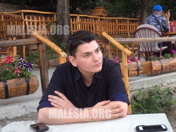 Mario-Dedivanoviq