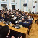 KKSh inicon hapjen e zyrës për përkthime në kuadër të Kuvendit të Malit të Zi