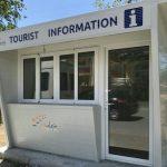 OT e Ulqinit publikon infopunktet për paraqitjen e mysafirëve