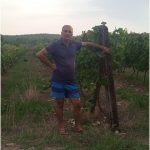 Pero Nikprëlaj, ndërmarrës  i tri bizneseve të vogla  në Mal të Brisë