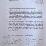Peticion per rrijen e shumes se burses studentore