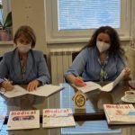 """""""Dhuna dhe Shëndeti"""" – SOS Ulqini nënshkruan memorandum bashkëpunimi me ISHP"""