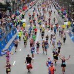 Triatleti amerikano-shqiptar Chris Nikiç triumfon në Maratonën e Bostonit